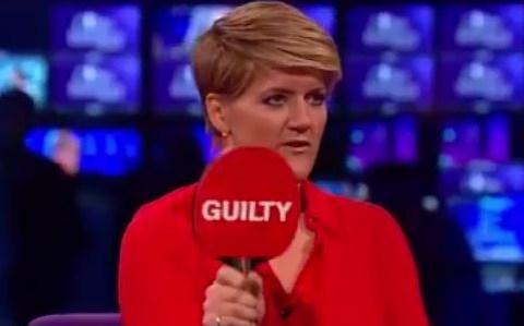 Is Clare Balding the new British Ellen DeGeneres?