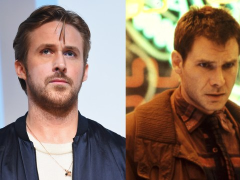 Ryan Gosling to star with Harrison Ford in Blade Runner sequel?