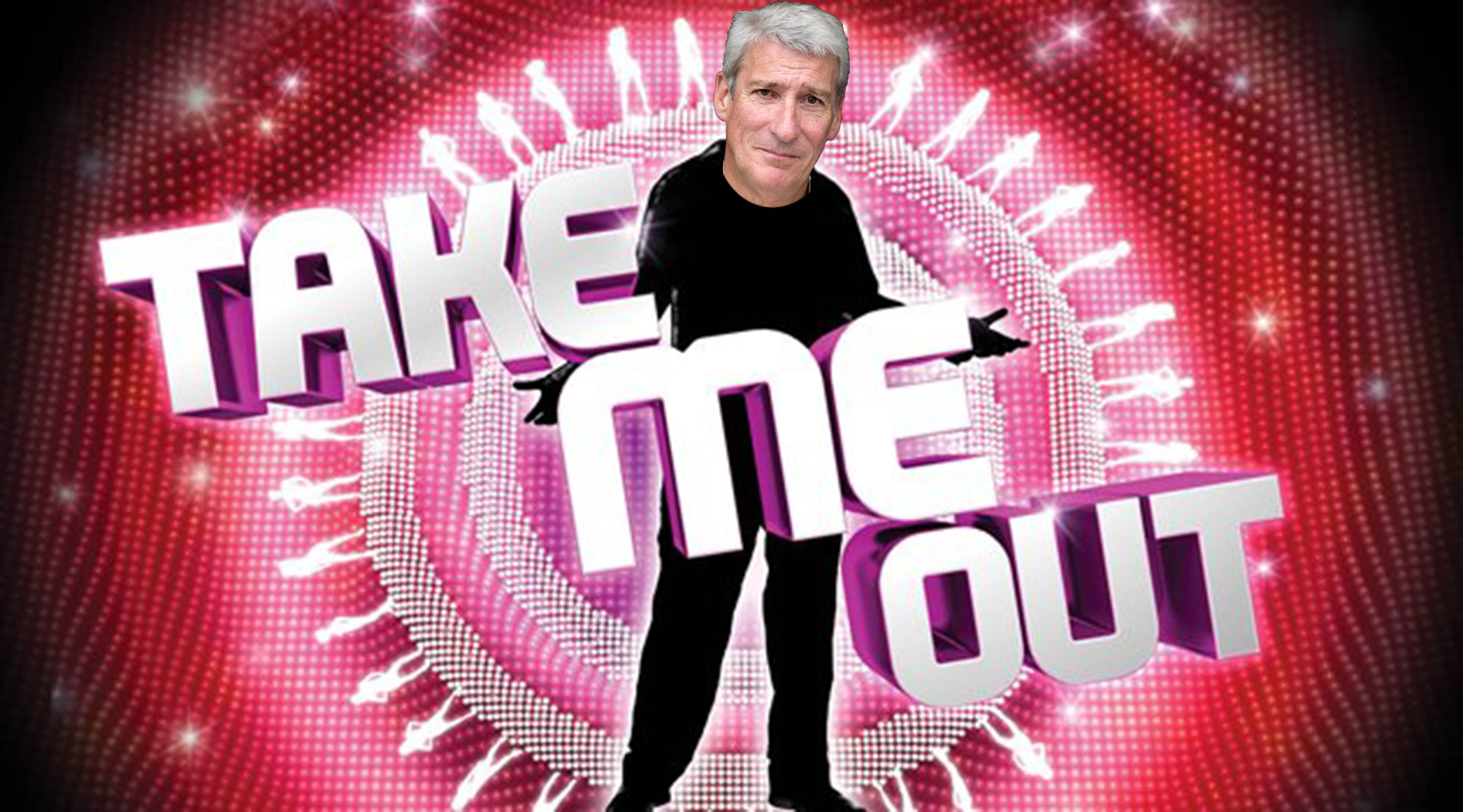 Former Newsnight host Jeremy Paxman likes The Only Way Is Essex, but not as much as Take Me Out