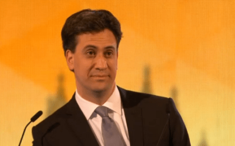 Ed Miliband has become unstoppably sassy on Twitter