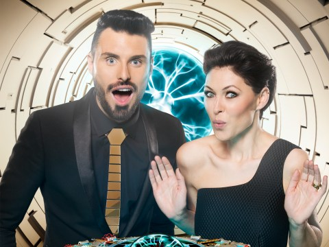 Big Brother returns with Mad Men-style Timebomb theme as Channel 5 reveals brand new eye and trailer