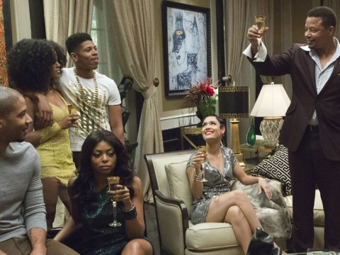 It's official, everyone is 'hooked' on TV series Empire