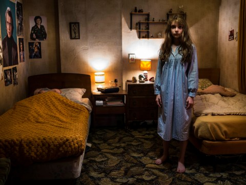 Spooky new drama The Enfield Haunting will chill the living daylights out of you (and remember – it's based on a true story…)