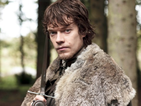 Alfie Allen warns Game Of Thrones fans to 'get ready' for shocking season 5 event