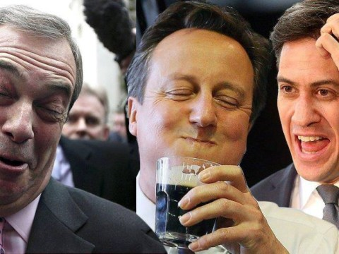 The best Vines of the General Election 2015