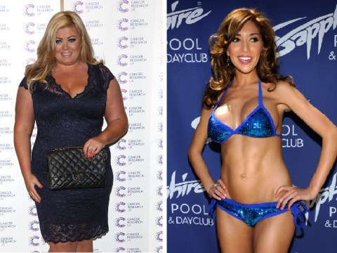 Celebrity Big Brother 2015 line up: Are Farrah Abraham and Gemma Collins taking part?