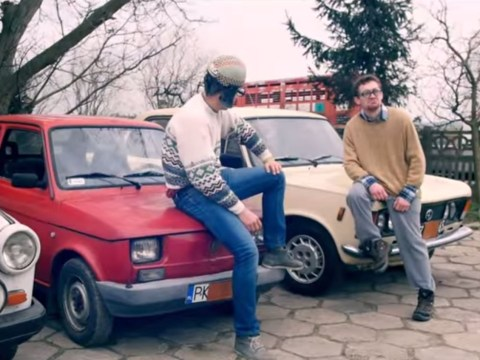 Forget Fast And Furious 7, we want to watch this Polish parody