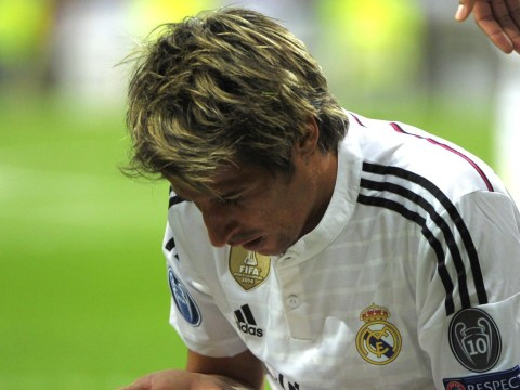 Chelsea 'closing in on the £14m transfer of Real Madrid defender Fabio Coentrao'