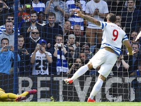 Chris Ramsey's tactics, not Charlie Austin's penalty, were to blame for QPR's failure to beat West Ham