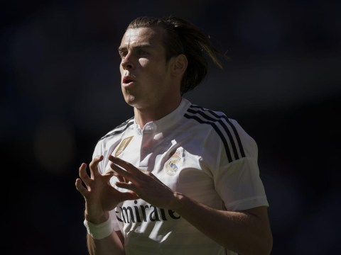 Manchester United 'to give Louis van Gaal £100million to seal Gareth Bale transfer from Real Madrid'
