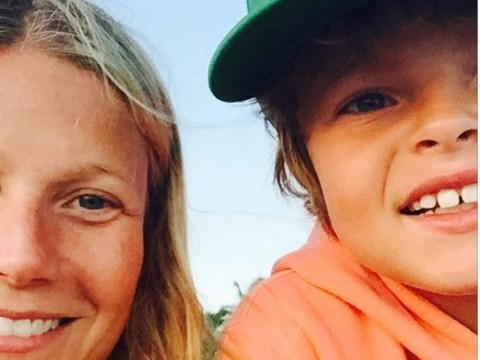Gwyneth Paltrow marks son Moses' ninth birthday with cute Instagram picture