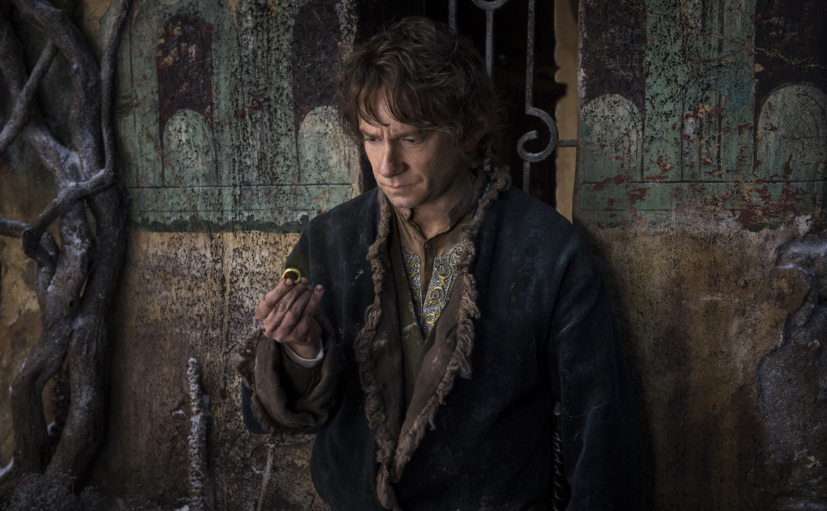 Win a top of the range tablet and The Hobbit: The Motion Picture Trilogy Box Set!