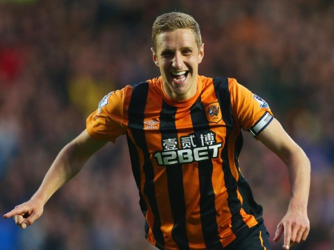 Liverpool trolled on Twitter after Michael Dawson's goal hands Hull City 1-0 Premier League win