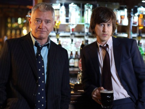 'Bae' Inspector George Gently has still got it as he returns for series 7