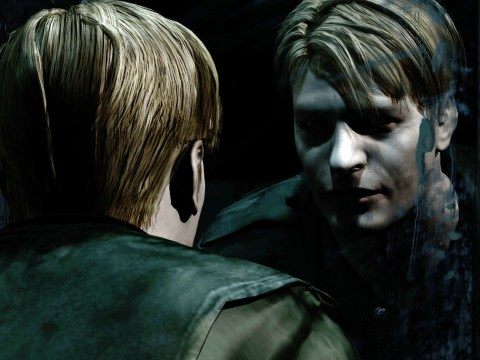 New Silent Hill game announced by Konami and it's not a mobile game (it's worse)