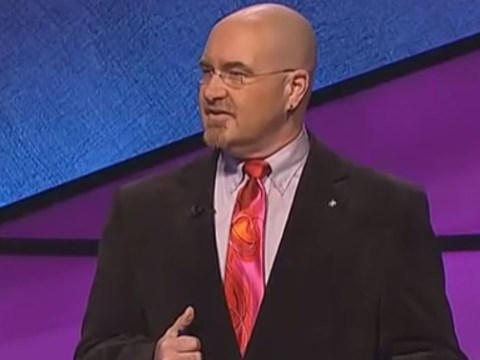 Is this the creepiest answer ever given on a quiz show?