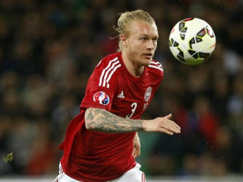 Manchester United 'ready to sign Simon Kjaer in £11m transfer deal'