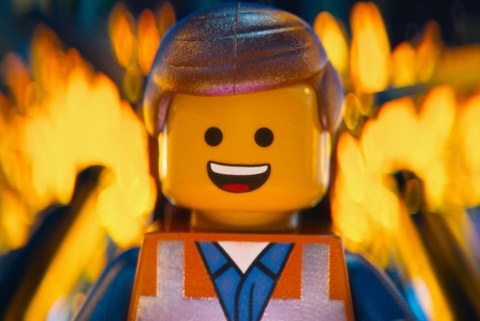 Awesome news – release date for Lego Movie sequel and two spinoffs confirmed