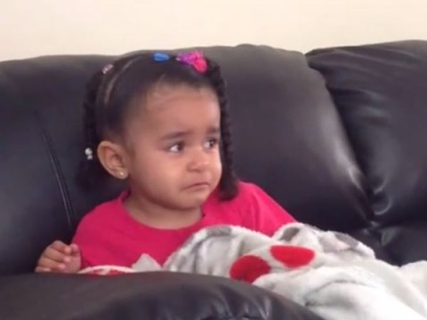This girl sums up how all Lion King fans feel about Mufasa's death