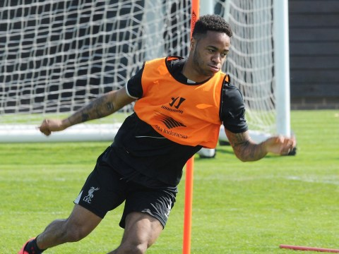 Jordan Henderson urges Raheem Sterling to sign Liverpool contract and help build 'something special'