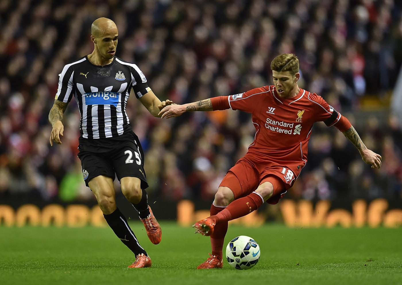 Hull City v Liverpool Premier League: Why Alberto Moreno must be in the Liverpool line-up tonight