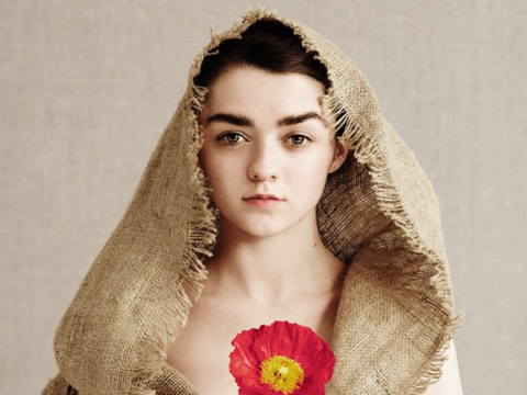 Game Of Thrones star Maisie Williams: 'I don't want to be liked for being pretty. It's f***king boring'