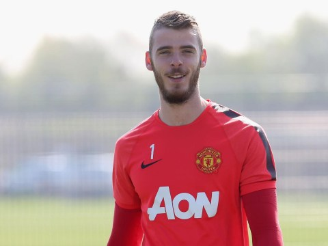 Manchester United to make David de Gea 'best paid keeper in the world' to ward off transfer interest