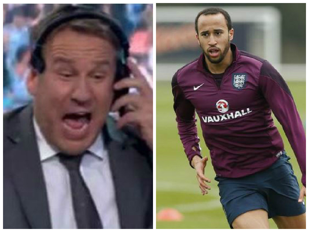 'Win some medals first': Paul Merson takes another dig at Tottenham Hotspur winger Andros Townsend