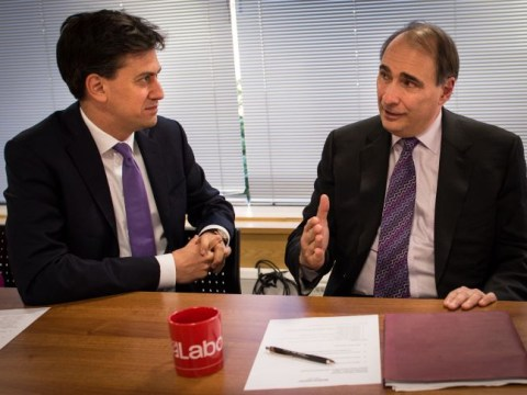 Ed Miliband's key adviser doesn't pay UK tax on his earnings