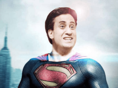 Teenage girls of Britain are swooning over Ed Miliband as #Milifandom takes off