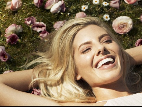 EXCLUSIVE: Mollie King from The Saturdays is NOT going solo, says 'my focus is fashion'