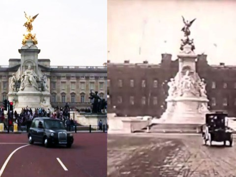 Oldest ever film footage of London reveals streetlife in 1890