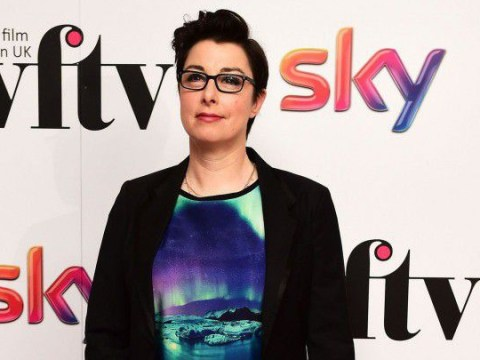 Great British Bake Off host Sue Perkins reveals she's had a brain tumour for EIGHT years