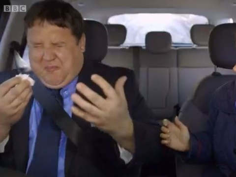Peter Kay's Car Share is no Phoenix Nights