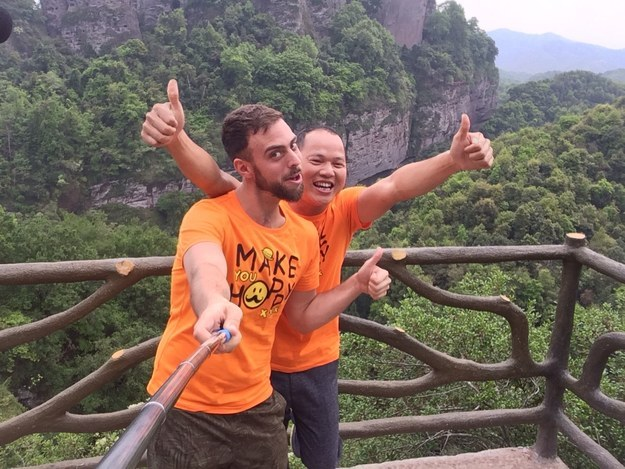 How a stolen iPhone led to one guy becoming a celebrity in China