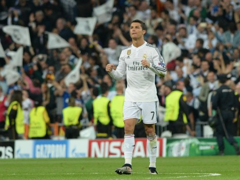 Cristiano Ronaldo is a better player than Lionel Messi, says Sir Alex Ferguson