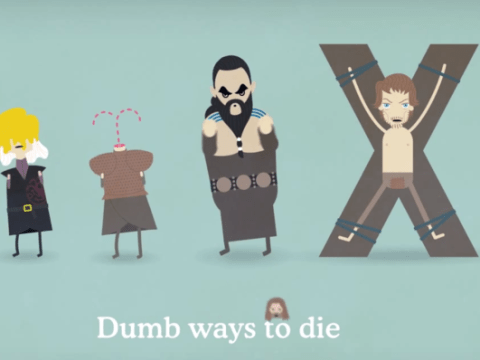 All the major Game of Thrones deaths in one video