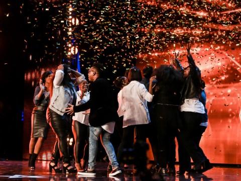 Britain's Got Talent 2015: Golden buzzer act Revelation Avenue admit they weren't sure they'd even get through