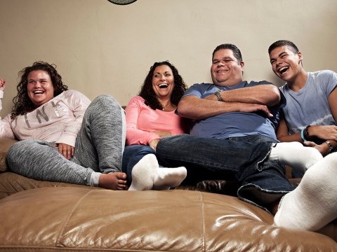 8 reasons why Amy Tapper is the underrated hero of Gogglebox