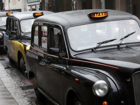 Female friendly minicab app Splitcab promises female drivers and same-sex journeys