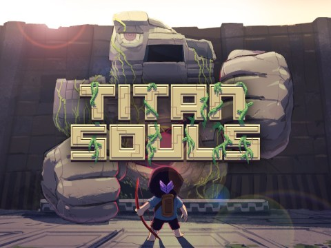 Titan Souls review – one hit wonder
