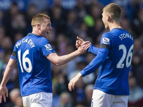 Everton must build their team around this talented quartet