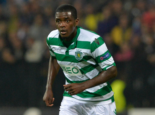 Arsenal transfer target William Carvalho admits love for Gunners and Thierry Henry