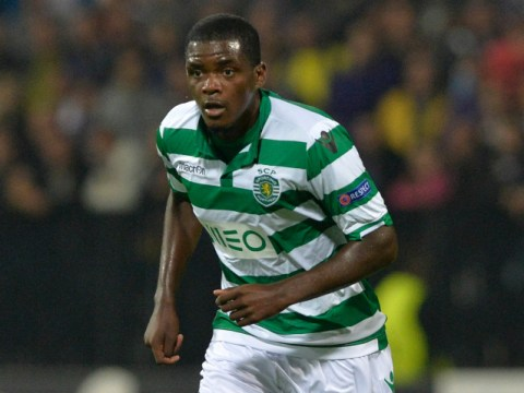 Manchester United 'scout William Carvalho again ahead of £22m summer transfer'