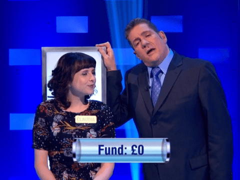 Fans worry about 'sickly' Dale Winton after 'uncomfortable' In It To Win It
