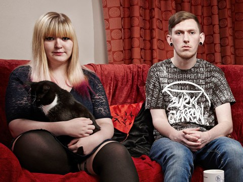 Gogglebox star Silent Jay DOES speak but he says it's edited out of the show
