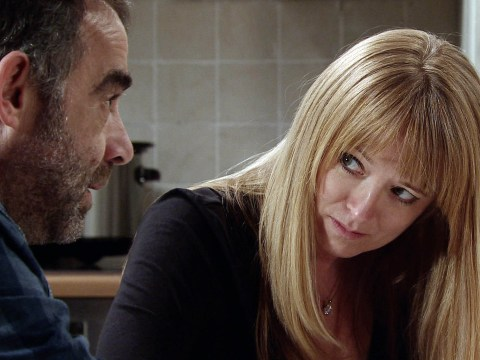 New Jenny Bradley twists in Coronation Street and Sharon Mitchell's real father drama in EastEnders: 25 soap spoilers revealed