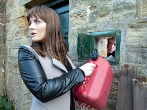 Emmerdale spoilers: Chrissie White to murder Robert Sugden in killer fire twist?
