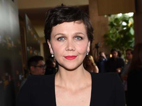 Wow! Maggie Gyllenhaal, 37, was told she was too old to play 55-year old's girlfriend