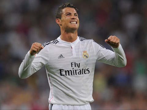 Real Madrid's Cristiano Ronaldo 'donates £5m to help Nepal after earthquake'